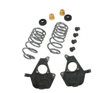 """2007-2013 Chevy Tahoe (Without Autoride) 2/4"""" Lowering Kit - Belltech 739"""