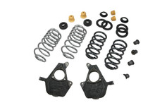 """2007-2013 Chevy Tahoe (Without Autoride) 3/4"""" Lowering Kit - Belltech 736"""