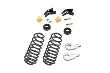 "2000-2006 Chevy Tahoe / Suburban (2WD) 1/2"" Lowering Kit - Belltech 757"
