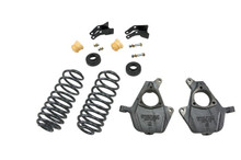 "2000-2006 Chevy Tahoe / Suburban (2WD) 1/2"" Lowering Kit - Belltech 759"