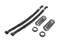 "1995-1999 Chevy Tahoe (2 Door) 2/3.5"" Lowering Kit - Belltech 793"