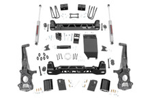 2019-2020 Ford Ranger 4WD Lift Kit - Rough Country 50530