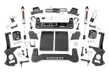"2019-2020 GMC Sierra 1500 Diesel 2WD/4WD 6"" Lift Kit - Rough Country 22970D"