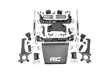 "2016-2020 Toyota Tacoma 2WD/4WD 4"" Lift Kit - Rough Country 75720"