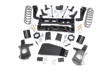 "2007-2014 Chevy Suburban 1500 2WD/4WD 7"" Lift Kit - Rough Country 28700A"