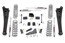 "2014-2018 Dodge Ram 2500 4WD 5"" Lift Kit - Rough Country 36830"
