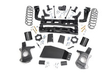 """2007-2014 Chevy Tahoe 2WD/4WD 7.5"""" Lift Kit - Rough Country 28600"""
