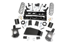 """2007-2013 Chevy Avalanche 1500 2WD/4WD 7.5"""" Lift Kit - Rough Country 20900"""