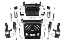 """2015-2020 Chevy Colorado 2WD/4WD 4"""" Lift Kit - Rough Country 22131"""