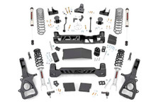 """2019-2020 Dodge Ram 1500 4WD 6"""" Lift Kit - Rough Country 33971"""