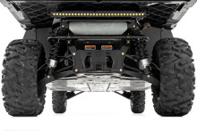 """2016-2020 Can-Am Defender 4WD 3"""" Lift Kit - Rough Country 97002"""