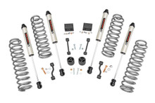 "2018-2020 Jeep Wrangler JL Unlimited 4WD 2.5"" Lift Kit - Rough Country 66670"
