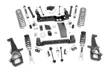 "2012-2018 Dodge Ram 1500 4WD 6"" Lift Kit w/ N3 Struts & V2 shocks - Rough Country 33271"