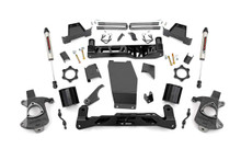 "2014-2018 Chevy Silverado 1500 4WD 6"" Lift Kit - Rough Country 2270"
