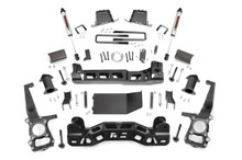 "2011-2014 Ford F-150 4WD 6"" Lift Kit - Rough Country 57570"