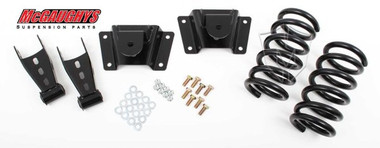 2/4 Ford F-150 2wd Lowering Kit 97-03