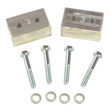 2/3 Hummer H2 w/ For Air Economy Lowering Kit