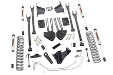 """2008-2010 Ford F-250 Super Duty 4WD 8"""" Lift Kit - Rough Country 59270"""