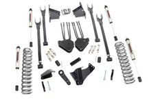 "2005-2007 Ford F-250 Super Duty 4WD 8"" Lift Kit - Rough Country 59170"