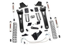 """2011-2014 Ford F-250 Super Duty 4WD 6"""" Lift Kit - Rough Country 54170"""
