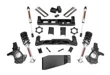 "2007-2013 Chevy Silverado 1500 4WD 5"" Lift Kit - Rough Country 26271"