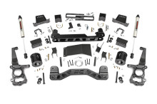 "2015-2020 Ford F-150 4WD 6"" Lift Kit - Rough Country 55770"