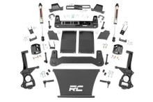 """2019-2020 Chevy Silverado 1500 2WD/4WD 6"""" Lift Kit - Rough Country 21770"""