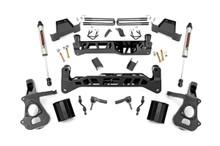 "2014-2018 Chevy Silverado 1500 2WD 7.5"" Lift Kit - Rough Country 23770"