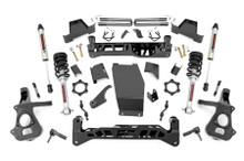 "2014-2018 Chevy Silverado 1500 4WD 7"" Lift Kit - Rough Country 17471"