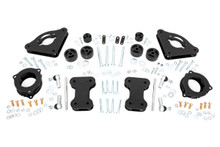 "2014-2018 Jeep Renegade 2WD/4WD 2"" Lift Kit - Rough Country 62100"