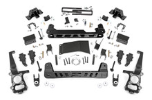 """2017-2018 Ford Raptor 4WD 4.5"""" Lift Kit - Rough Country 51930"""