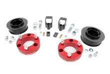 "2003-2009 Toyota 4Runner 4WD 3"" Lift Kit - Rough Country 762RED"