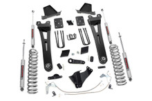"""2011-2014 Ford F-250 Super Duty 4WD 6"""" Lift Kit - Rough Country 541.2"""
