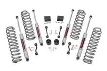 "2018-2020 Jeep Wrangler JL Unlimited 4WD 2.5"" Lift Kit - Rough Country 67731"