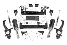 "2005-2020 Nissan Frontier 2WD/4WD 6"" Lift Kit - Rough Country 87932"
