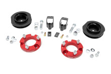 "2010-2020 Toyota 4Runner 4WD 2"" Lift Kit - Rough Country 767RED"