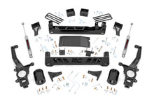"2005-2020 Nissan Frontier 2WD/4WD 6"" Lift Kit - Rough Country 87930"