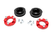"2003-2009 Toyota 4Runner 4WD 2"" Lift Kit - Rough Country 763RED"