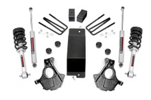 "2014-2018 Chevy Silverado 1500 4WD 3.5"" Lift Kit - Rough Country 12132"