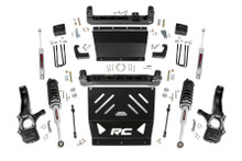 """2015-2020 Chevy Colorado 2WD/4WD 6"""" Lift Kit - Rough Country 24133"""