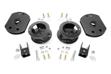 "2014-2020 Dodge Ram 2500 4WD 2.5"" Lift Kit - Rough Country 30200"