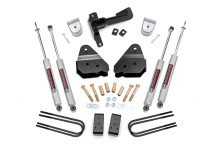 "2017-2020 Ford F-250 Super Duty 4WD 3"" Lift Kit - Rough Country 50220"