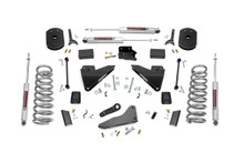"""2014-2018 Dodge Ram 2500 4WD 5"""" Lift Kit - Rough Country 36420"""