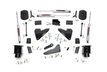 "2014-2018 Dodge Ram 2500 4WD 5"" Lift Kit - Rough Country 35720"