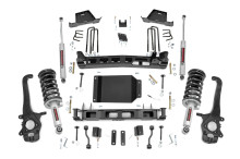"2004-2015 Nissan Titan 2WD/4WD 6"" Lift Kit - Rough Country 875.23"