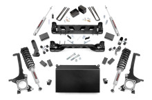 """2007-2015 Toyota Tundra 2WD/4WD 6"""" Lift Kit - Rough Country 75431"""