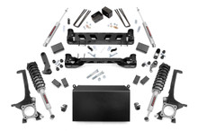 """2016-2020 Toyota Tundra 2WD/4WD 6"""" Lift Kit - Rough Country 75231"""