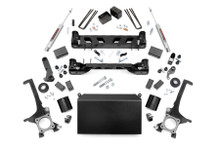 """2016-2020 Toyota Tundra 2WD/4WD 6"""" Lift Kit - Rough Country 75230"""