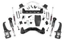 """2004-2008 Ford F-150 4WD 6"""" Lift Kit - Rough Country 54623"""