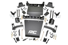 "2014-2018 GMC Sierra 1500 4WD 7"" Lift Kit - Rough Country 17800"